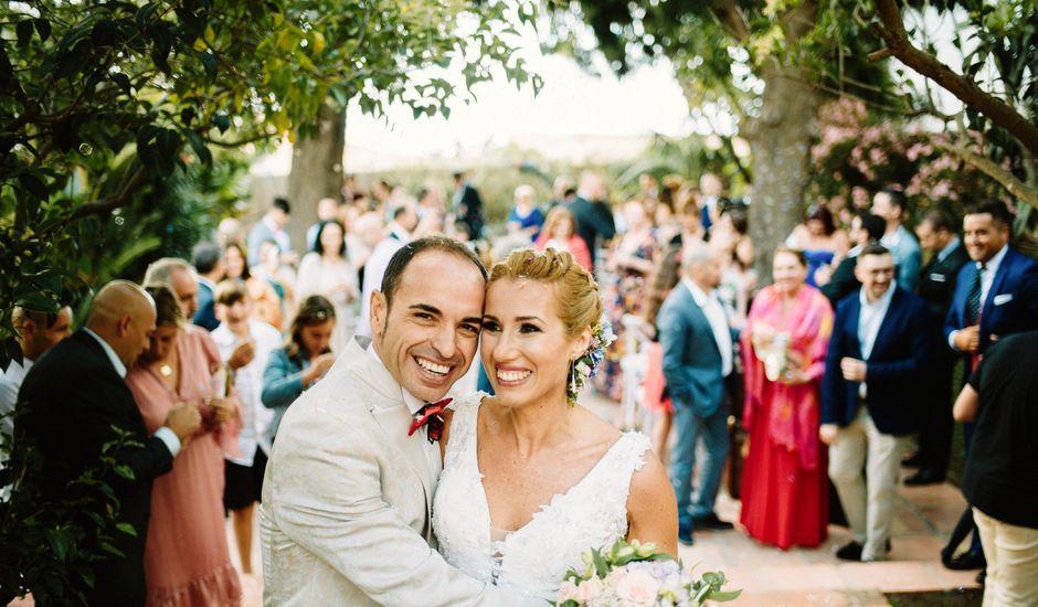 La boda de Carlos y Esther en Santa Cruz De Tenerife, Santa Cruz de Tenerife