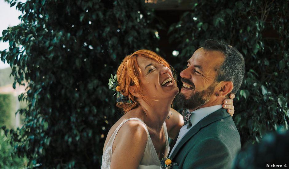 La boda de Javi y Maria en Alcoi/alcoy, Alicante