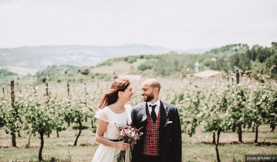 La boda de Sergio y Paula en Bilbao, Vizcaya
