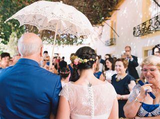 La boda de Paula y Jose 2