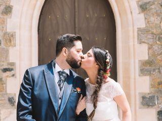 La boda de Paula y Jose