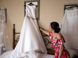 La boda de Rocío y Alberto 3