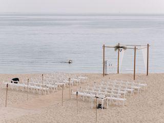 La boda de Natalia y Oliver 1