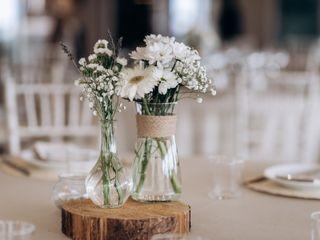 La boda de Natalia y Oliver 2