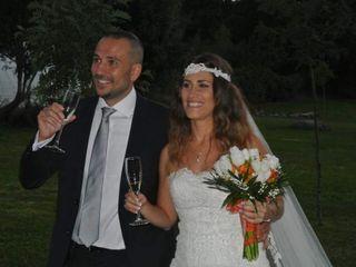 La boda de Ana y Richi