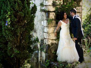 La boda de Mercedes y Francisco
