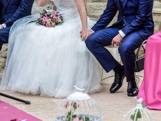 La boda de Sara y Miguel A. 2