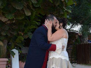 La boda de Natalia y Rayco 1