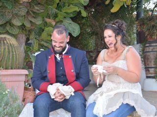 La boda de Natalia y Rayco 2