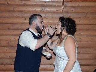 La boda de Natalia y Rayco