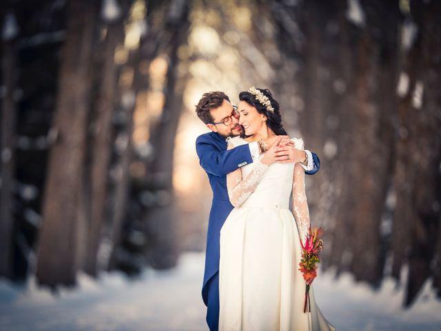 La boda de Eduardo y Silvia en Saelices, Cuenca 7