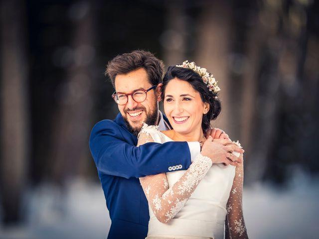 La boda de Eduardo y Silvia en Saelices, Cuenca 8