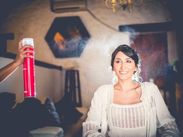 La boda de Eduardo y Silvia en Saelices, Cuenca 31