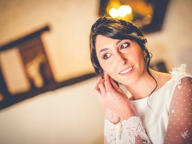 La boda de Eduardo y Silvia en Saelices, Cuenca 42