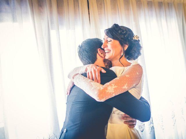La boda de Eduardo y Silvia en Saelices, Cuenca 48