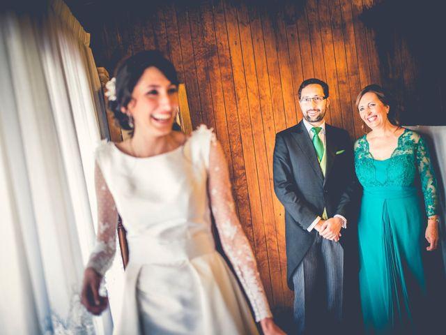 La boda de Eduardo y Silvia en Saelices, Cuenca 49