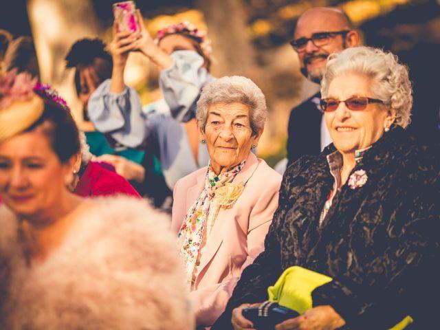 La boda de Eduardo y Silvia en Saelices, Cuenca 68