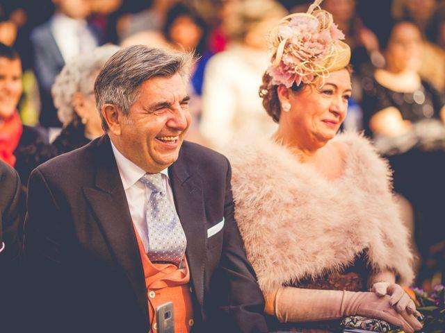 La boda de Eduardo y Silvia en Saelices, Cuenca 73