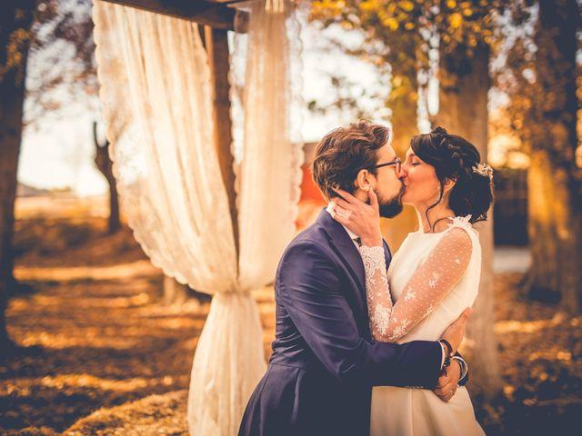 La boda de Eduardo y Silvia en Saelices, Cuenca 81