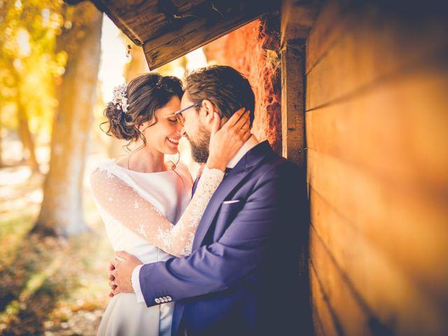 La boda de Eduardo y Silvia en Saelices, Cuenca 88