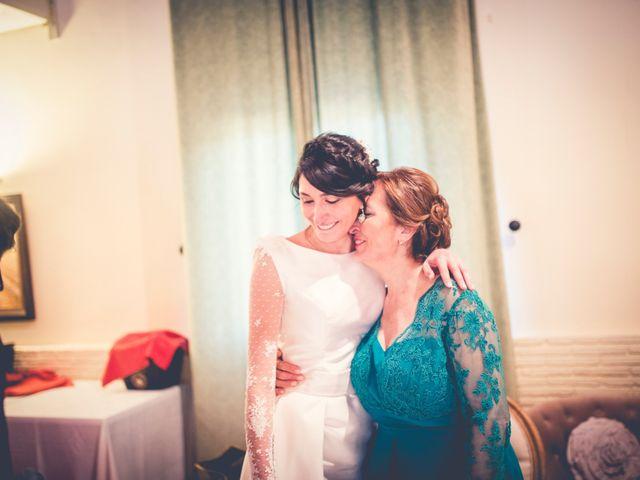 La boda de Eduardo y Silvia en Saelices, Cuenca 105