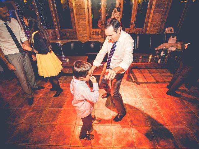 La boda de Eduardo y Silvia en Saelices, Cuenca 118