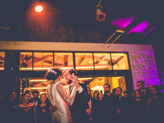 La boda de Eduardo y Silvia en Saelices, Cuenca 125