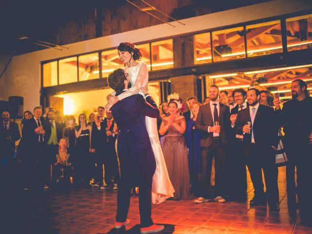 La boda de Eduardo y Silvia en Saelices, Cuenca 127