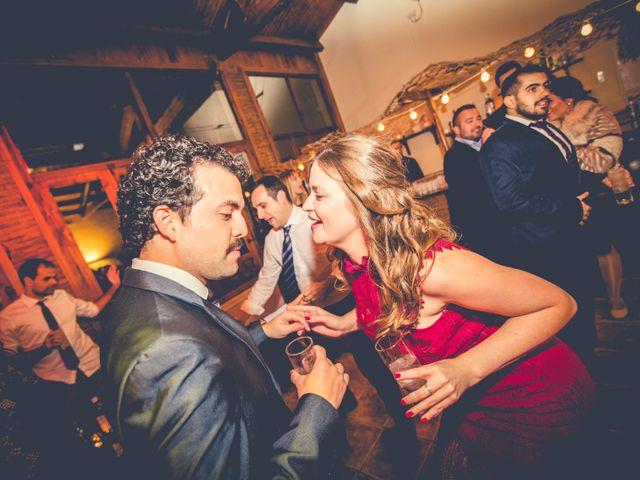 La boda de Eduardo y Silvia en Saelices, Cuenca 131
