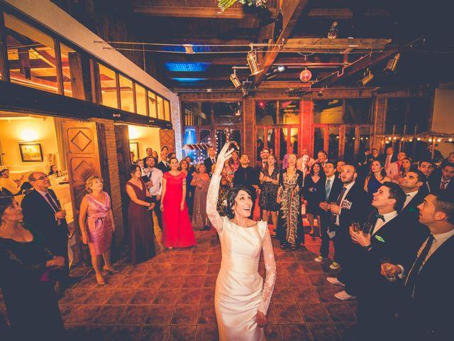 La boda de Eduardo y Silvia en Saelices, Cuenca 144
