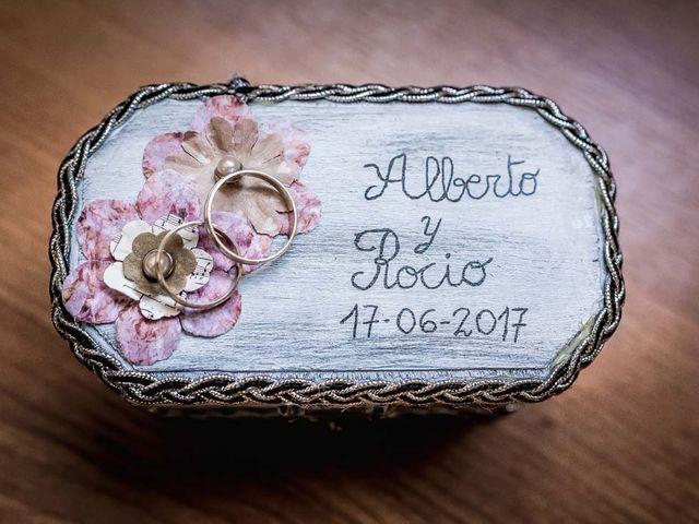 La boda de Alberto y Rocío en Valdepeñas, Ciudad Real 7