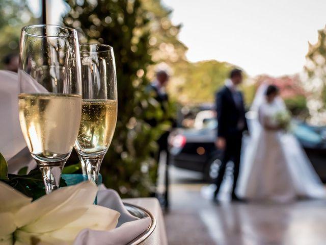 La boda de Alberto y Rocío en Valdepeñas, Ciudad Real 13