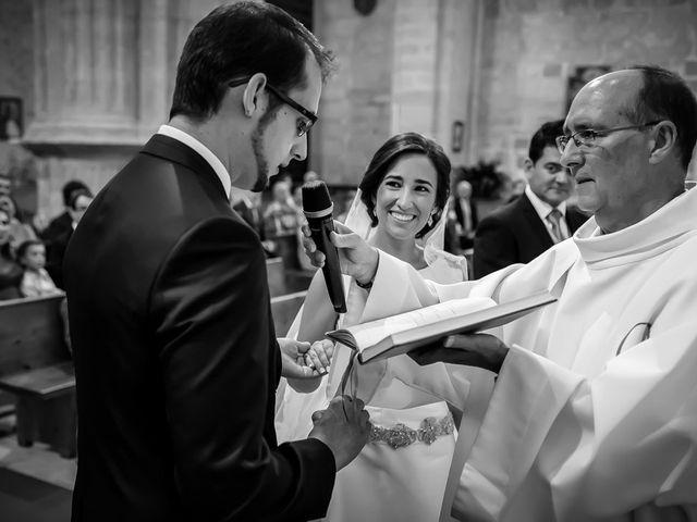 La boda de Alberto y Rocío en Valdepeñas, Ciudad Real 20