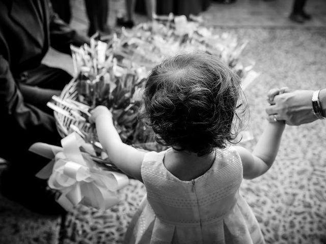 La boda de Alberto y Rocío en Valdepeñas, Ciudad Real 21