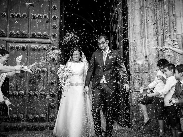 La boda de Alberto y Rocío en Valdepeñas, Ciudad Real 22