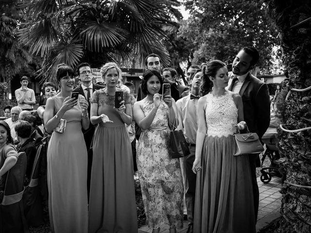 La boda de Alberto y Rocío en Valdepeñas, Ciudad Real 23