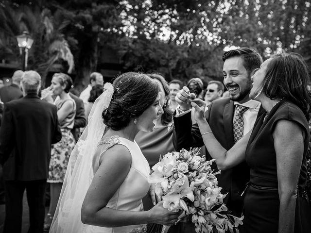 La boda de Alberto y Rocío en Valdepeñas, Ciudad Real 16