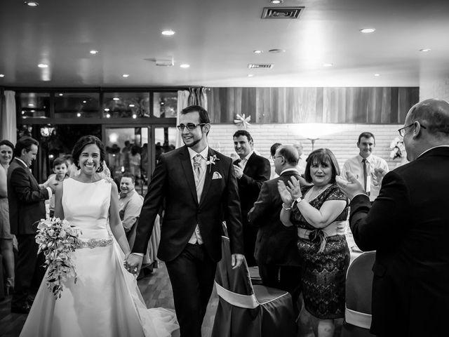 La boda de Alberto y Rocío en Valdepeñas, Ciudad Real 18