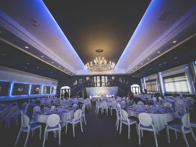 La boda de Iván y Silvia en Alacant/alicante, Alicante 5