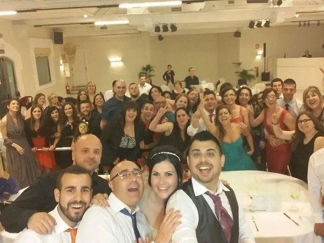 La boda de Jony y Esther en Cambrils, Tarragona 1
