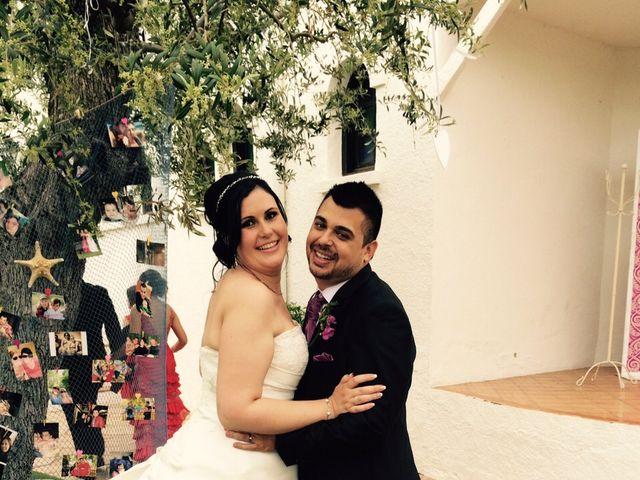 La boda de Jony y Esther en Cambrils, Tarragona 7