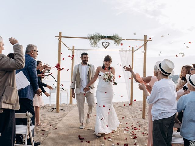 La boda de Natalia y Oliver