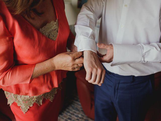 La boda de Rafa y Débora en Alcobendas, Madrid 9