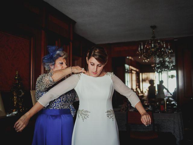 La boda de Rafa y Débora en Alcobendas, Madrid 31