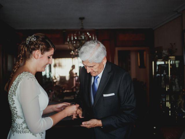 La boda de Rafa y Débora en Alcobendas, Madrid 38