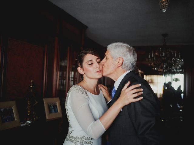 La boda de Rafa y Débora en Alcobendas, Madrid 39