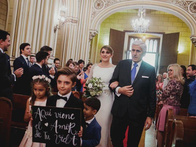 La boda de Rafa y Débora en Alcobendas, Madrid 49