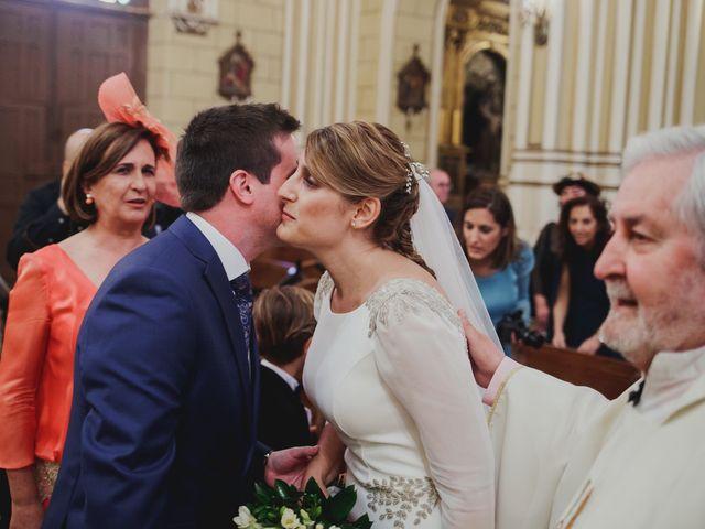 La boda de Rafa y Débora en Alcobendas, Madrid 50