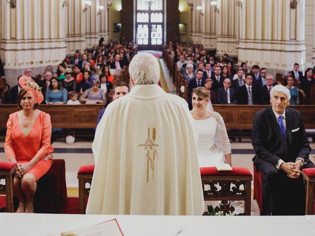 La boda de Rafa y Débora en Alcobendas, Madrid 57
