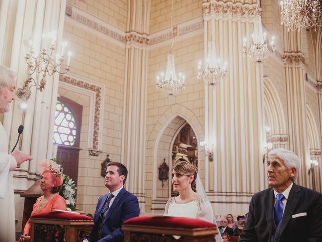 La boda de Rafa y Débora en Alcobendas, Madrid 58